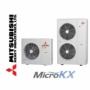 Mitsubishi Micro KX